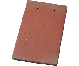 Купить Pontigny Plain Tile Red Flamed в Москве