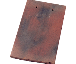 Купить Pontigny Plain Tile Mellow Red в Москве
